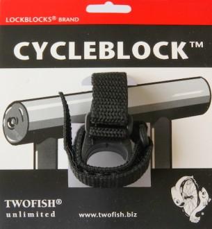 Twofish Cycleblock