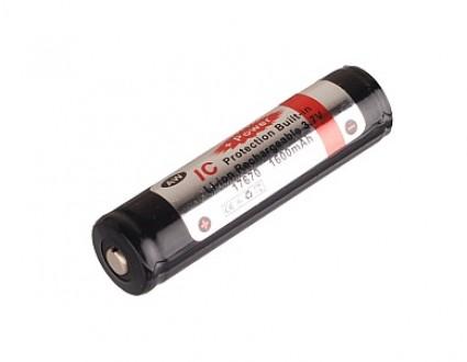 Dobíjecí baterie AW 17670 (Li-Ion)