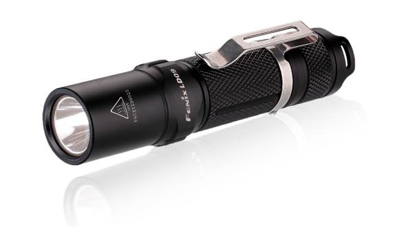 Baterka Fenix LD09 (220 lumenů)