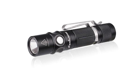 Nabíjecí LED svítilna Fenix RC05
