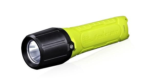 LED svítilna Fenix SE10