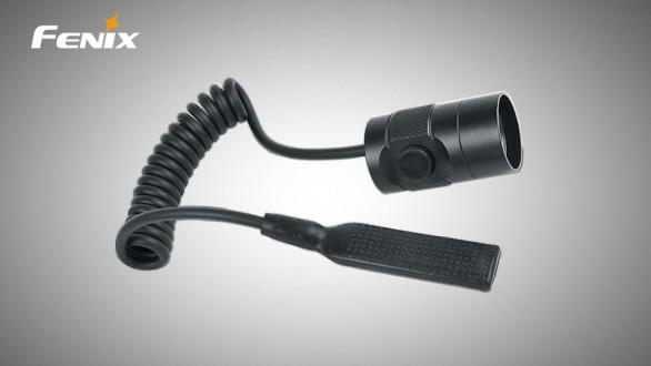 Vzdálený spínač AER-01 pro svítilny Fenix