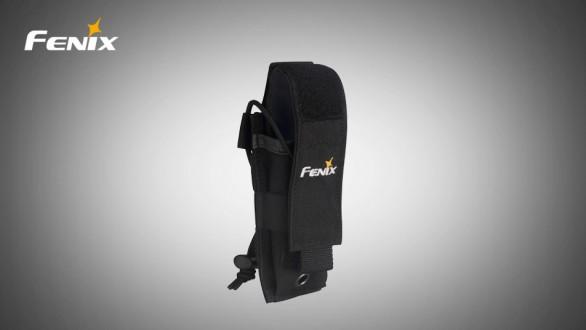 Pouzdro Fenix ALP-MT pro svítilny - černá