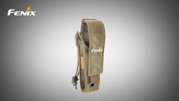 Pouzdro Fenix ALP-MT pro svítilny - khaki