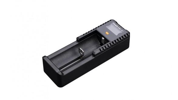 USB nabíječka Fenix ARE-X1+ (Li-ion, NIMH)
