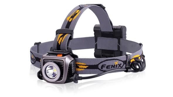 LED čelovka Fenix HP15 Ultimate Edition