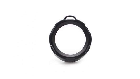 Bílý difuzér 40 mm pro svítilny Fenix LD41, RC20, TK22