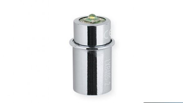 LED upgrade 250 lumenů pro 2x C/D svítilny Maglite