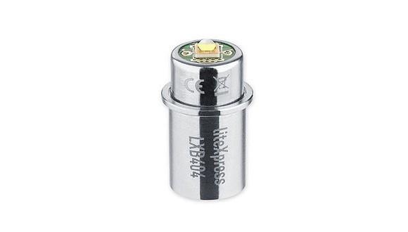 LED upgrade 360 lumenů pro 3-6x C/D svítilny Maglite