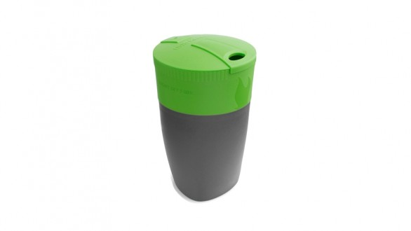 Light My Fire Pack-up-Cup - zelená