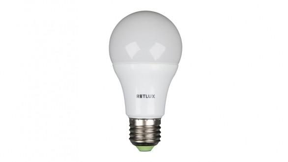 LED žárovka 1000 lumenů teplá bílá - E27
