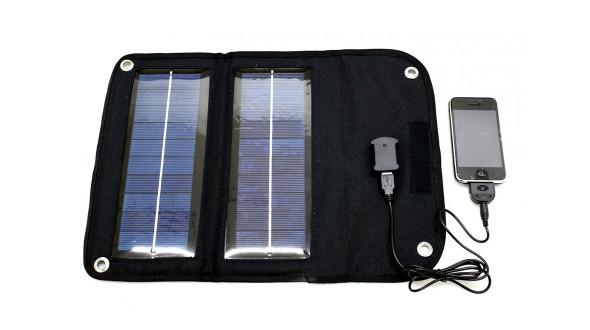 Coelsol Sol Catcher SC5 Solární nabíječka 5 W