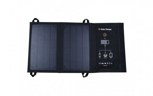 Coelsol Sol Catcher SC7 Solární nabíječka 7 W