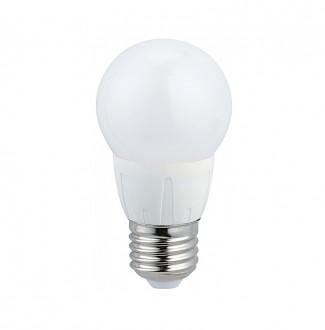 LED žárovka Tesla 470 lumenů, 6 W, teplá bílá - E27