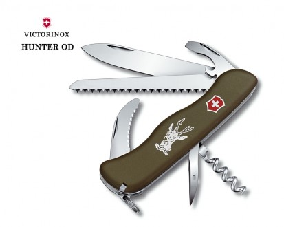 Victorinox Hunter OD