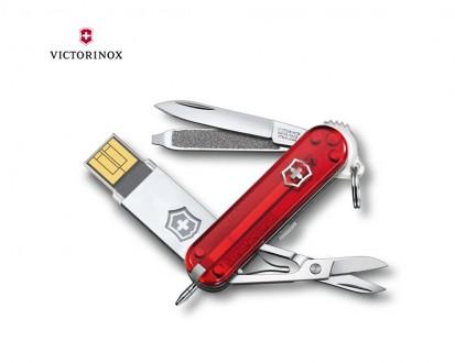 Victorinox@work 16GB