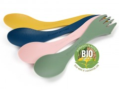 Light My Fire Spork original BIO 4-pack nature